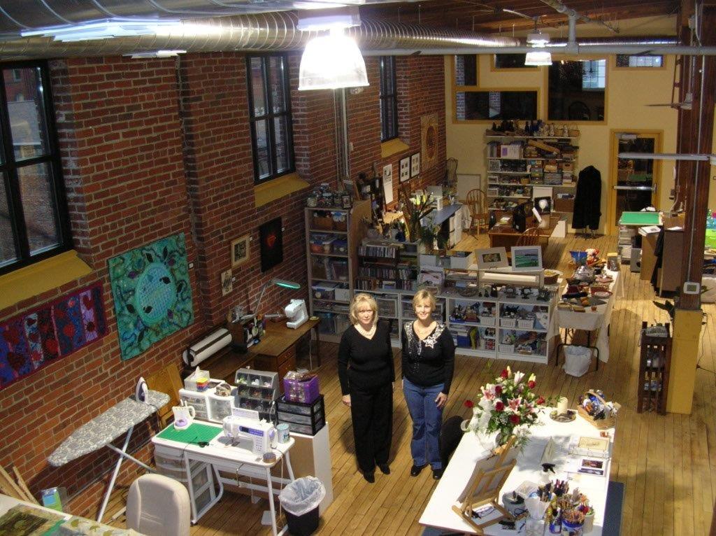 The Art Loft (Formerly Studio 202)