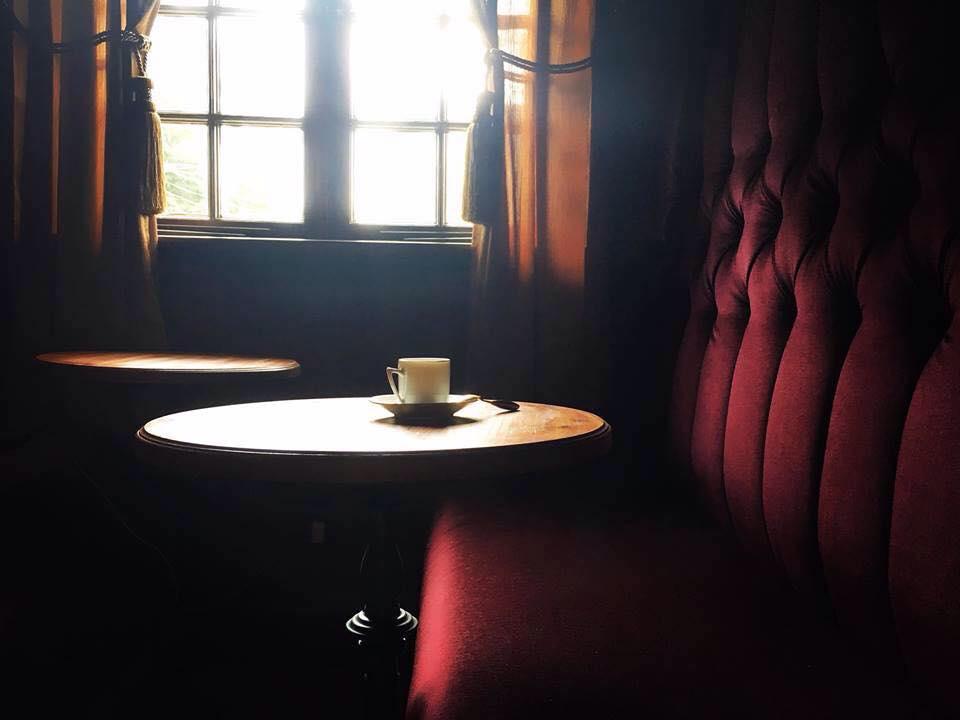 BrewBaker Cafe