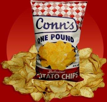 Conn's Potato Chip Company