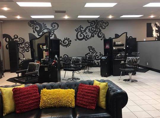 The Design Studio Salon & Spa