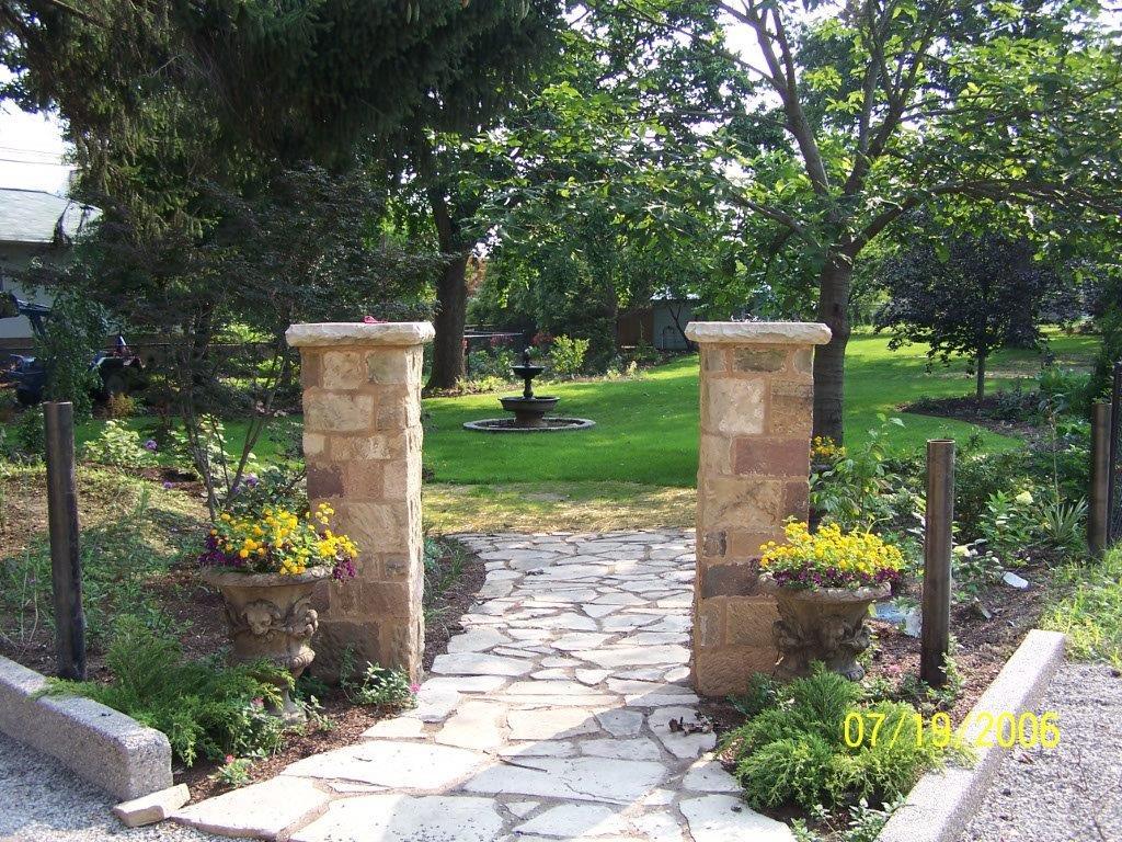 Gale Garden