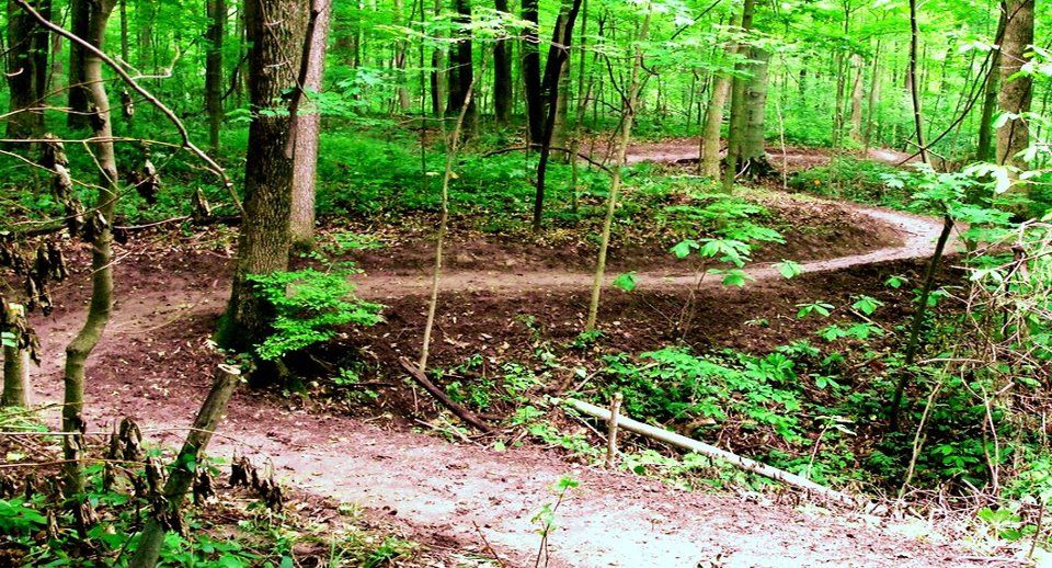 Joe's Run Recreational Trail