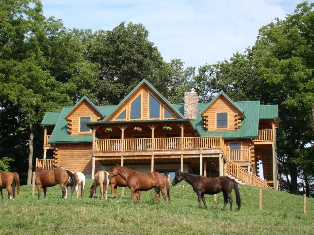 K.D. Guest Ranch