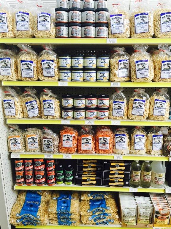 Mill's Bulk Food & Deli