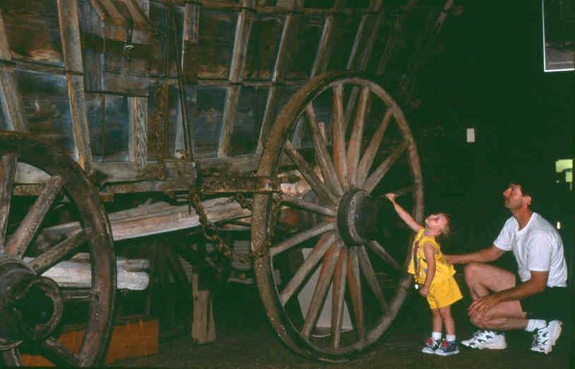 National Road – Zane Grey Museum