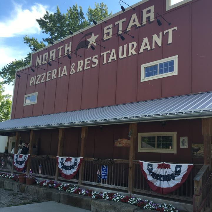 North Star Pizza & Ice Cream Shop