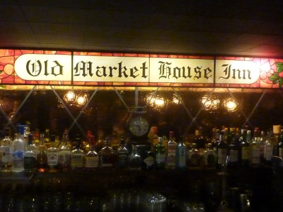 Old Market House Inn