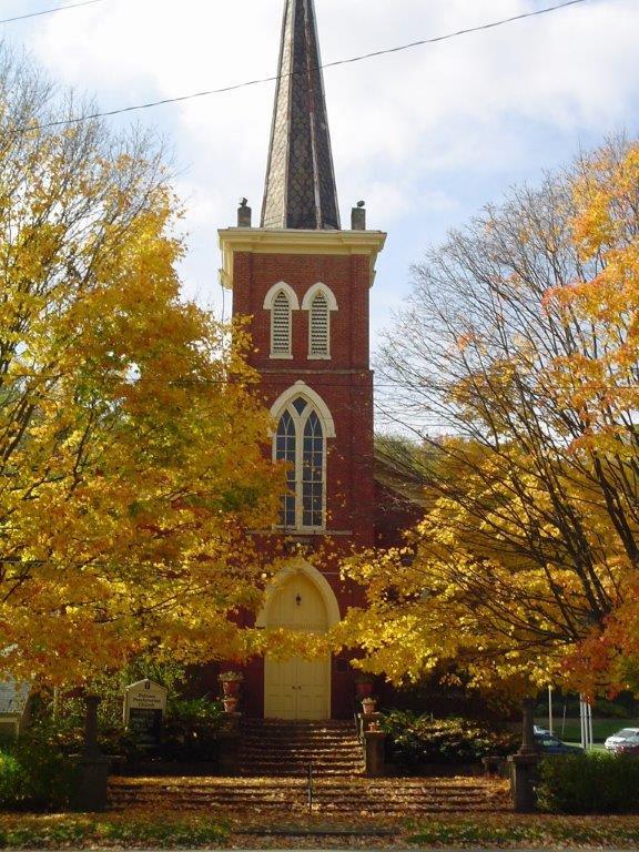 Putnam Presbyterian Church