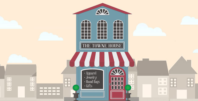 The Towne House Women's Boutique