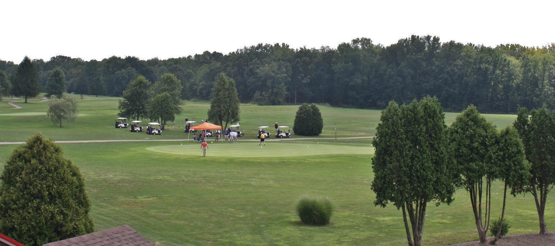 Vista Golf Course