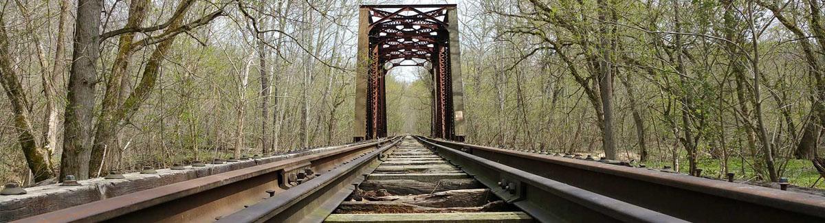 Zanesville & Western Scenic Railroad