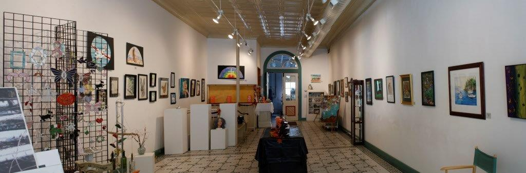 ZAAP Gallery