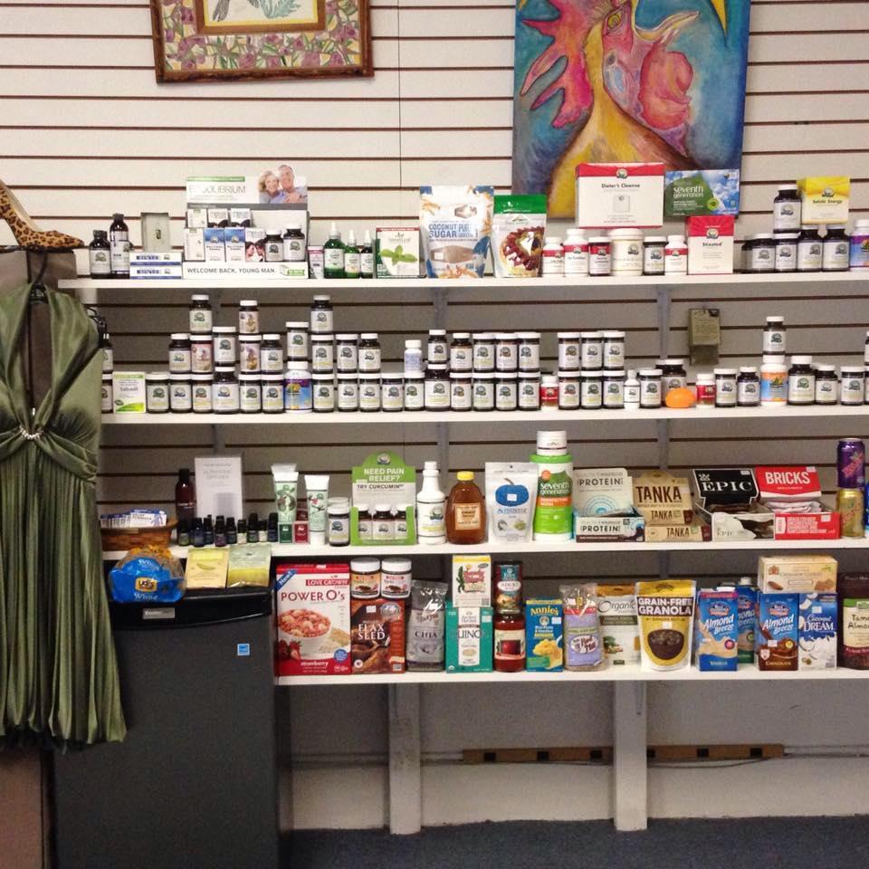 Little Shop of Health LLC