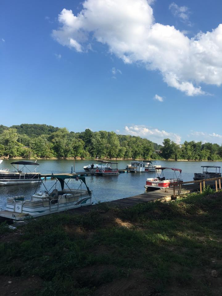 Muskingum Valley Boating Association