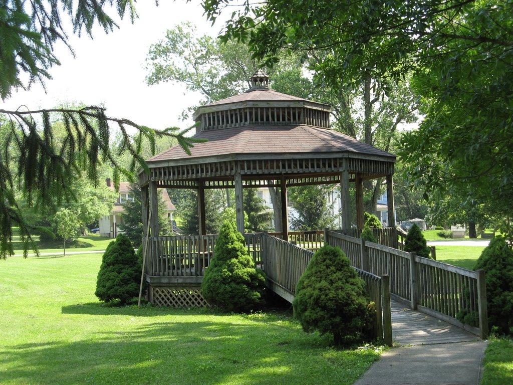 Putnam Hill Park