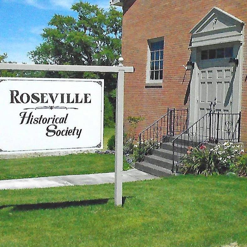 Roseville Historical Society