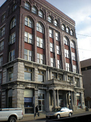 Tower Studios and Gallery