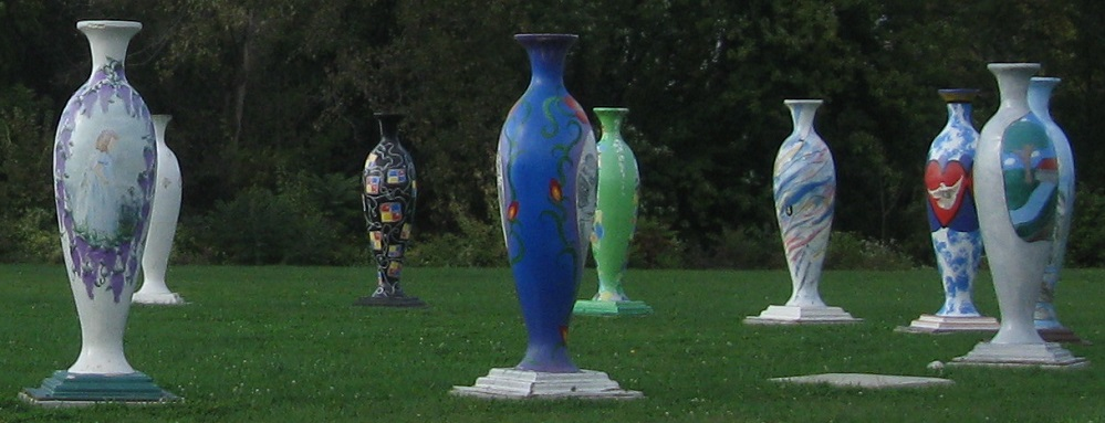 Vase In Place