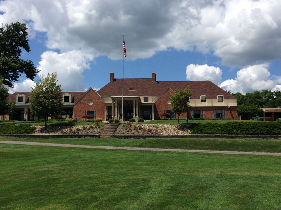 Zanesville Country Club