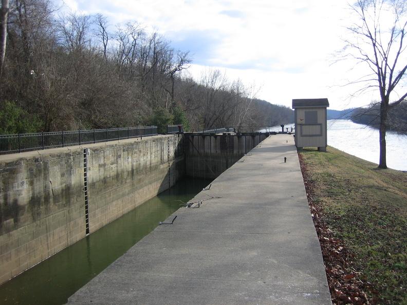 Dam - Lock #10