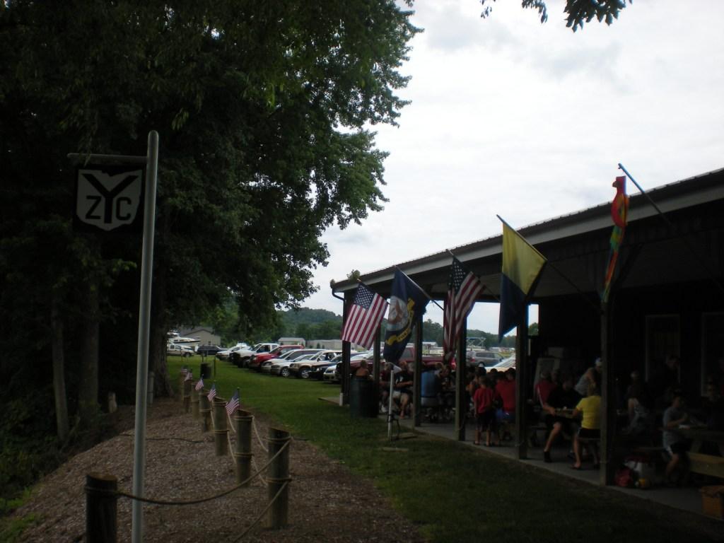 Zanesville Yacht Club