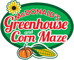 McDonalds Greenhouse Zanesville Ohio