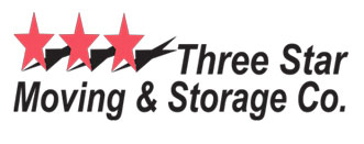 Three Star Moving Storage