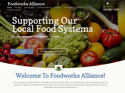 ZMChamber Business Resources Foodworks Alliance