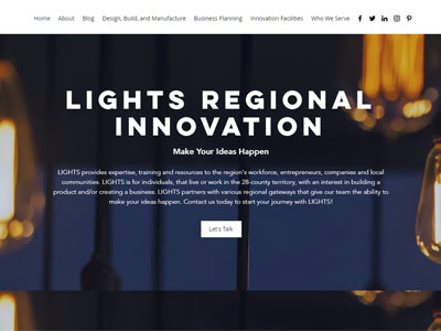 ZMChamber Business Resources Lights Regional Innovation