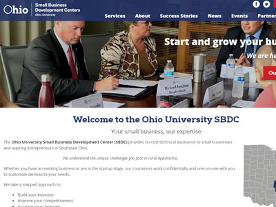 ZMChamber Business Resources Ohio SBDC