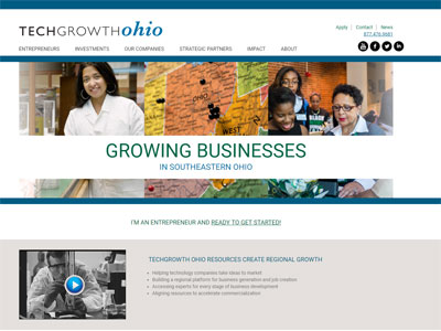 ZMChamber Business Resources Tech Growth Ohio