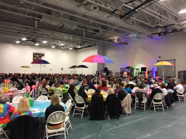 Zanesville Muskingum County Chamber Of Commerce Spring Break 2017 1